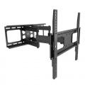 Zvětšit fotografii - Dvojramenný držák pro velké televize Brateck LPA36-446